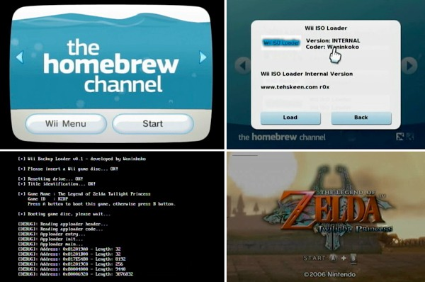 Download bootdol homebrew