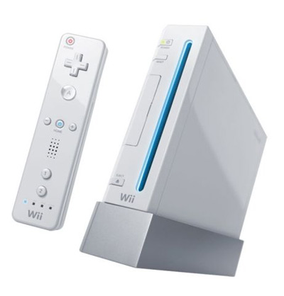 Unlock Your Wii Today & Unleash Its Real Power! Wii_console2